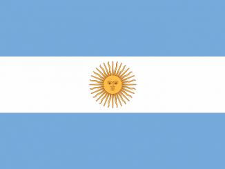 Argentina Area Code