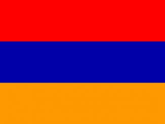 Armenia Area Code
