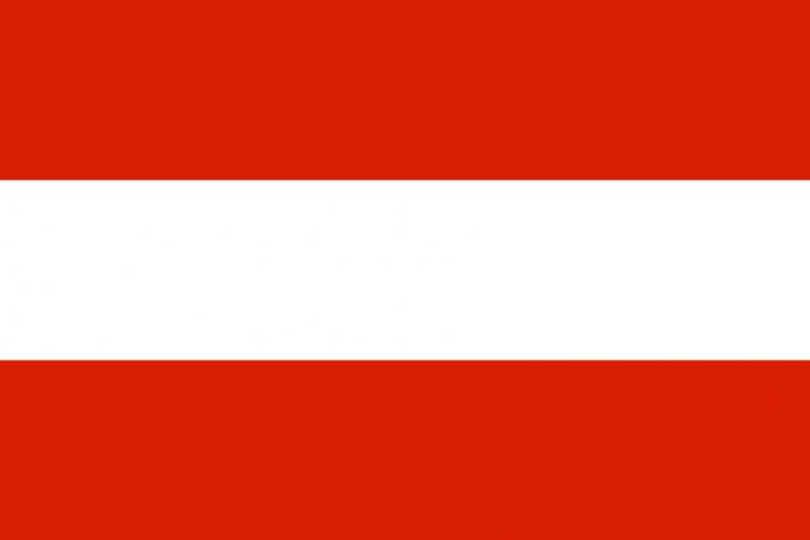 Austria Area Code