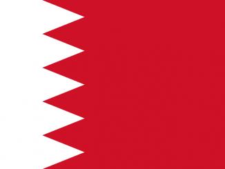 Bahrain Area Code
