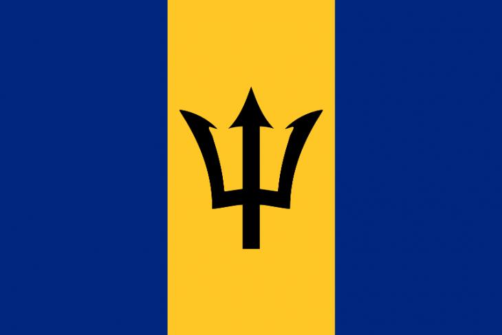 Barbados Area Code