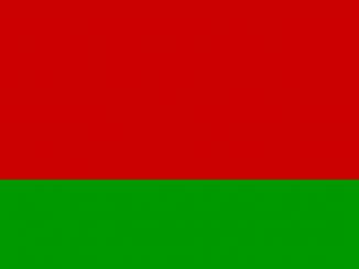 Belarus Area Code