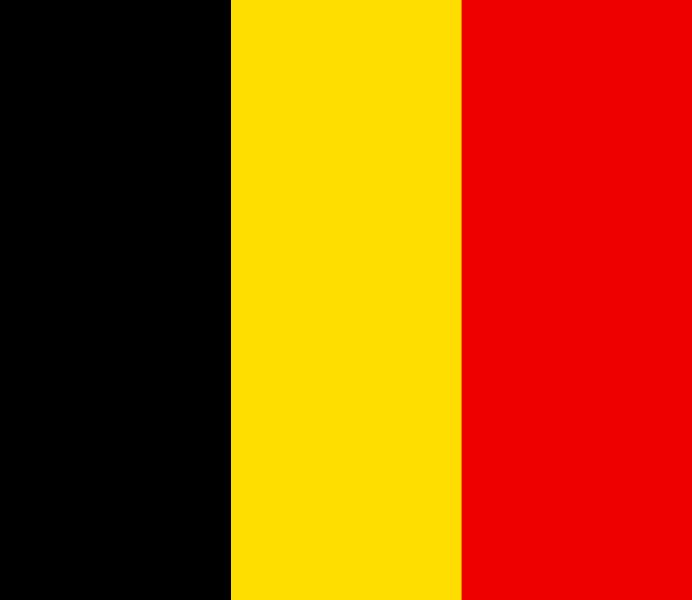 Belgium Area Code