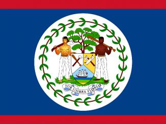 Belize Area Code