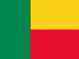 Benin Area Code