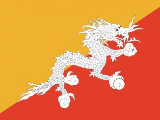 Bhutan Area Code