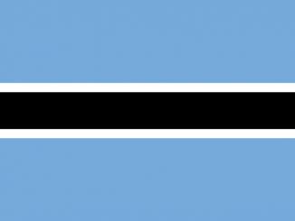 Botswana Area Code