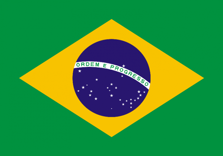 Brazil Area Code