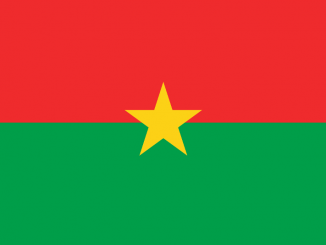 Burkina Faso Area Code