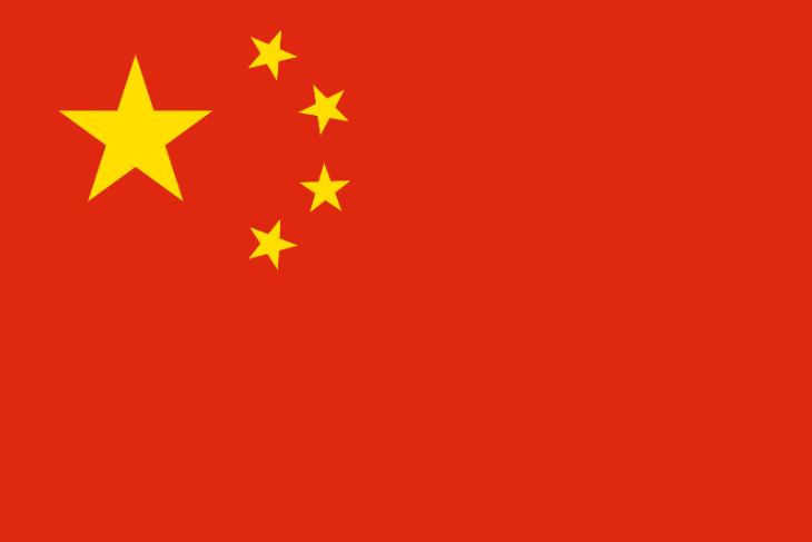China Area Code