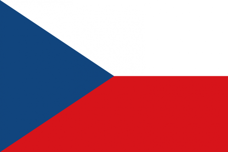Czech Republic Area Code