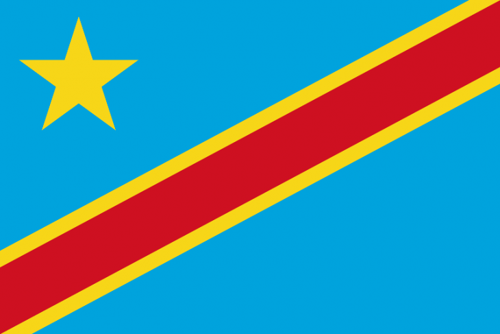 Democratic Republic of the Congo Area Code