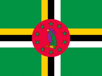 Dominica Area Code