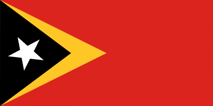 East Timor Area Code