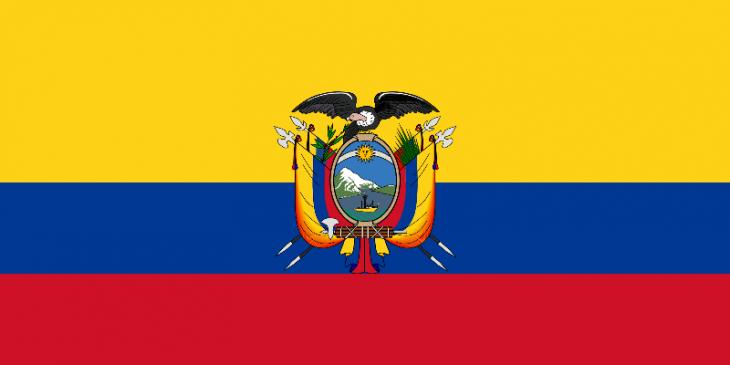 Ecuador Area Code