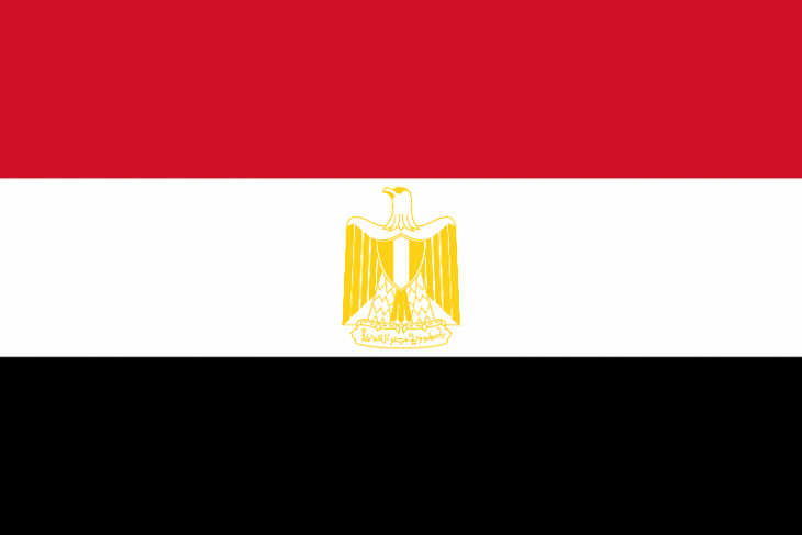 Egypt Area Code