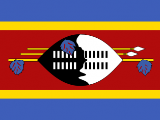 Eswatini Area Code