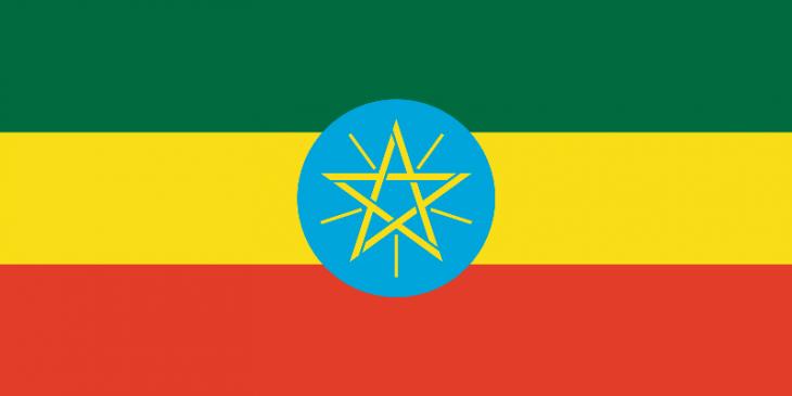 Ethiopia Area Code