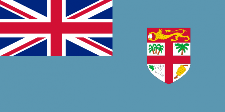 Fiji Area Code