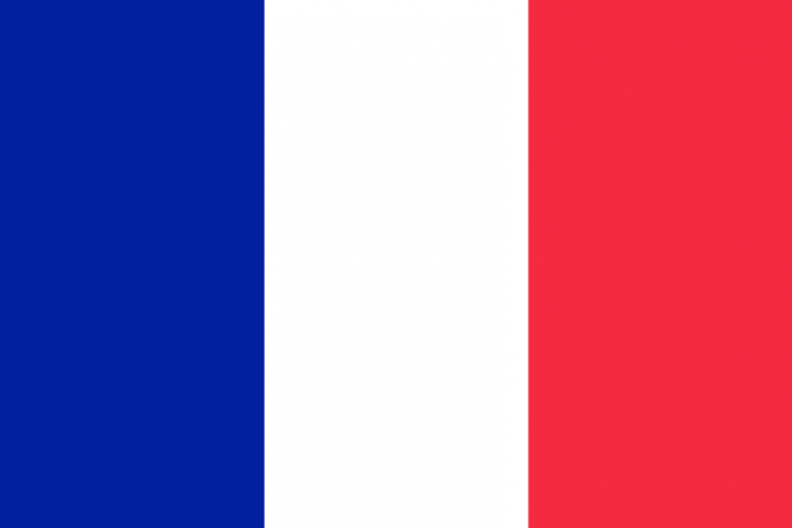 France Area Code