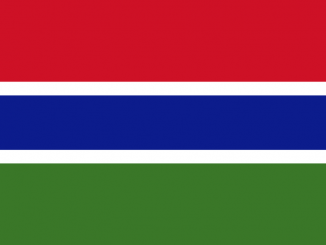Gambia Area Code