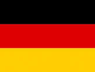 Germany Area Code