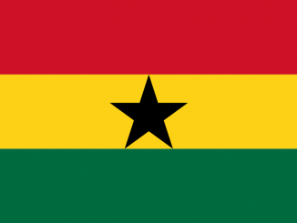 Ghana Area Code