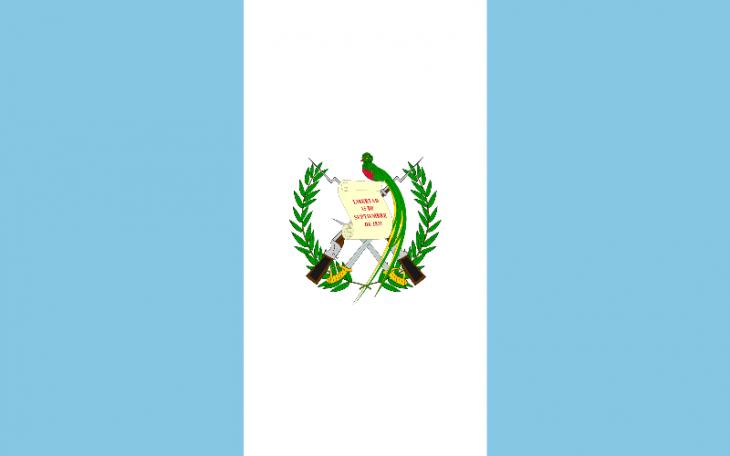Guatemala Area Code