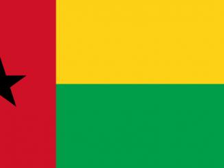 Guinea-Bissau Area Code
