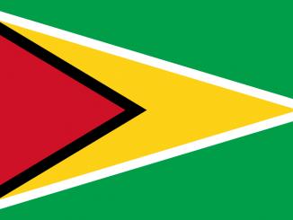 Guyana Area Code
