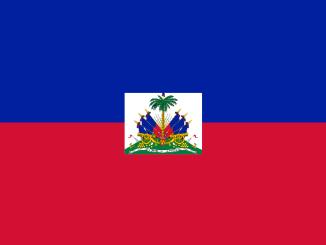 Haiti Area Code