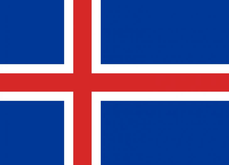 Iceland Area Code