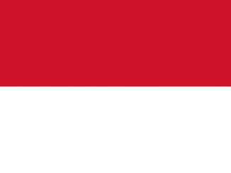 Indonesia Area Code