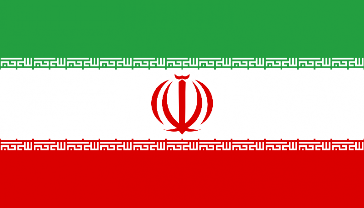 Iran Area Code