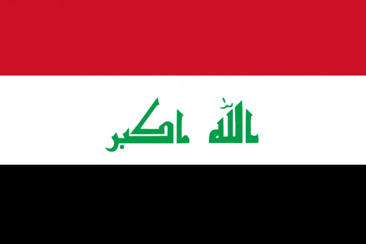 Iraq Area Code