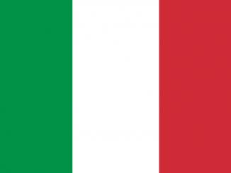 Italy Area Code