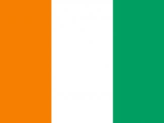 Ivory Coast Area Code