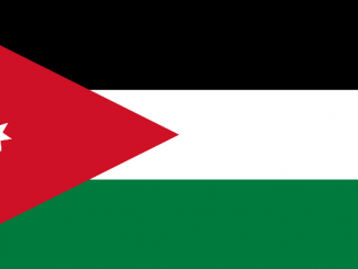Jordan Area Code