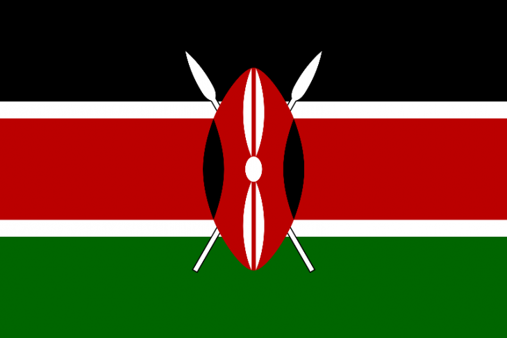 Kenya Area Code