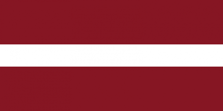Latvia Area Code