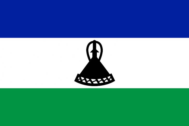 Lesotho Area Code