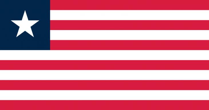 Liberia Area Code