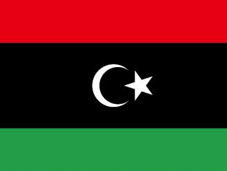 Libya Area Code