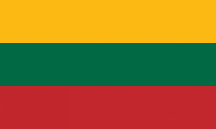 Lithuania Area Code