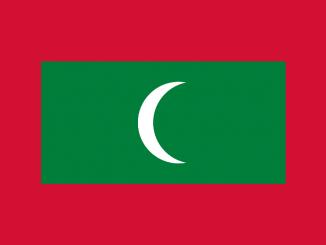 Maldives Area Code