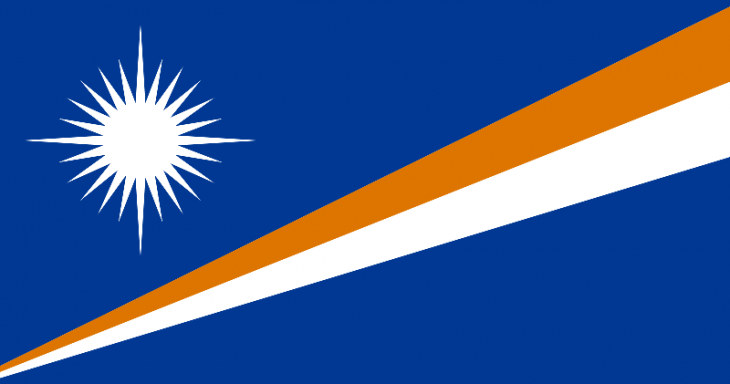 Marshall Islands Area Code