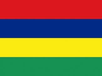 Mauritius Area Code