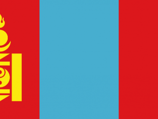 Mongolia Area Code
