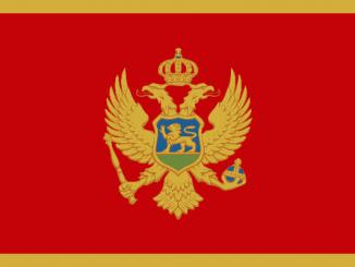 Montenegro Area Code