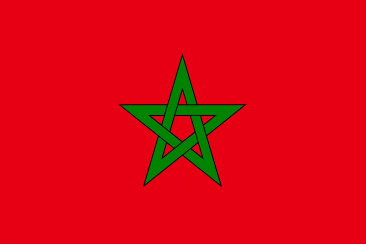 Morocco Area Code